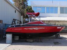2012 Monterey 224FS