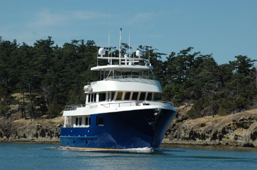 2010 Allseas Expedition Yacht