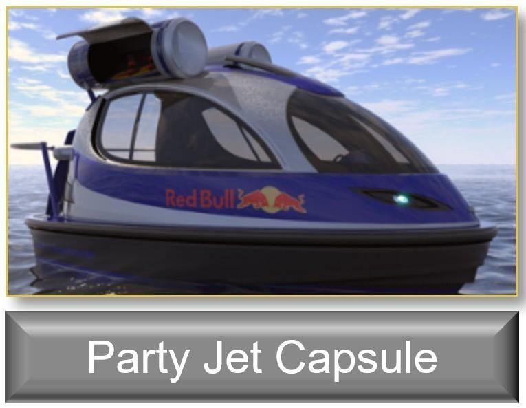 2019 Jet Capsules 2019 Power Boat For Sale Wwwyachtworldcom