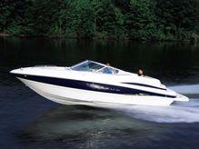 2004 Maxum 2400 SR