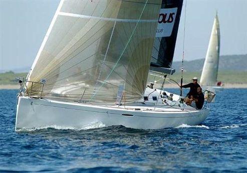 2002 Beneteau First 40.7
