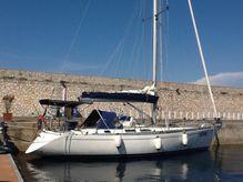 2002 Sweden Yachts 390