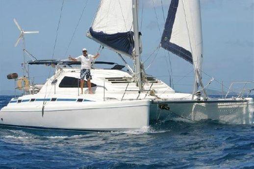 2000 Island Spirit 37 Fortuna