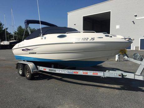 2012 Stingray 208 CR