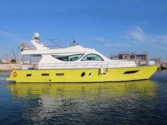 2012 Motor Yacht Al Wasmi 70