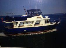 "1972 Pearson ""43"" Trawler"