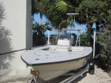 photo of 18' Hewes 18  Redfisher Center Console