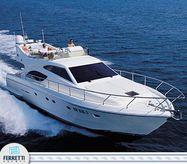 2004 Ferretti 530