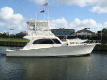 1994 Post Marine Convertible Sportfish