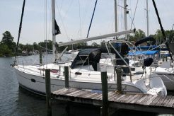 2006 Hunter Sloop