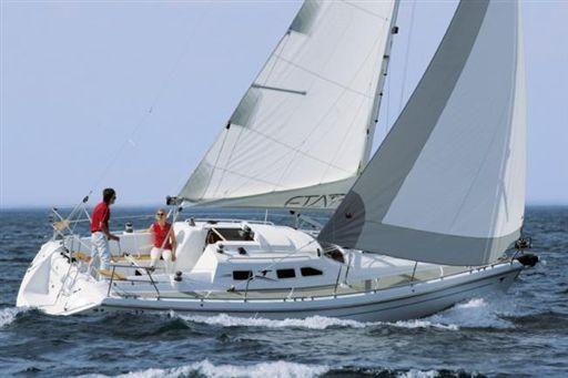 2004 Etap Yachting ETAP 32 S