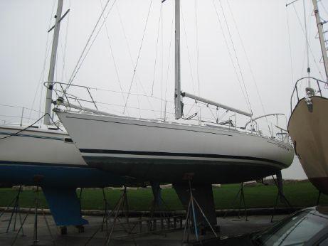 1985 Beneteau 345