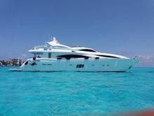 2002 Sunseeker 105 Yacht