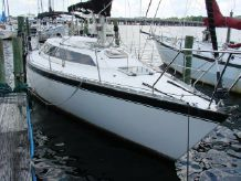 1986 Fast Yachts 345