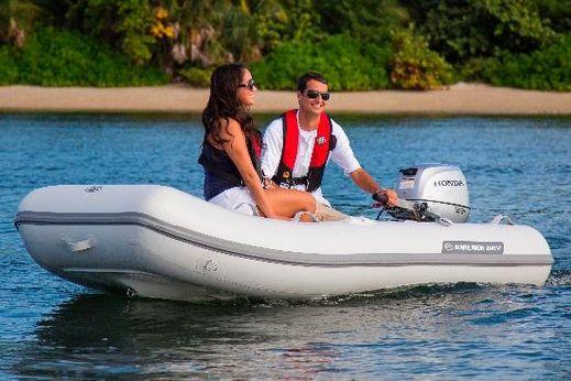 2015 Walker Bay Odyssey 310 SLRX
