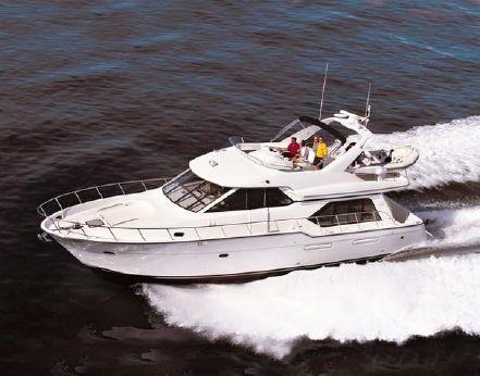 2002 Bayliner 5288 Pilot House Motoryacht