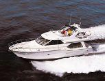 photo of 52' Bayliner 5288 Pilot House Motoryacht