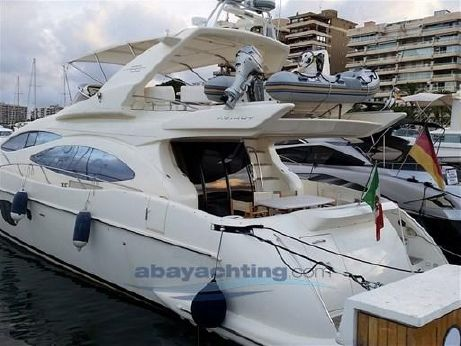 2007 Azimut 68 EVOLUTION - 68E (68 E)