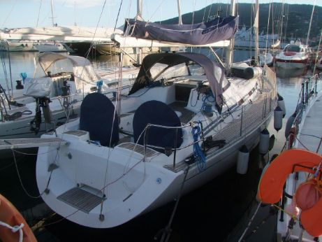 2000 Elan Marine ELAN 45