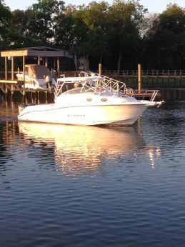 2006 Seaswirl Striper 2901 WA