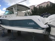 2019 Boston Whaler 345 Conquest