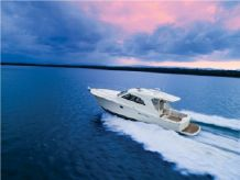 2015 Riviera Offshore Express with IPS