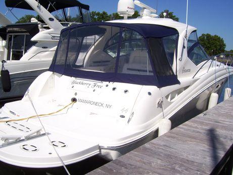2007 Sea Ray 44 Sundancer w/Hydrolic Lift