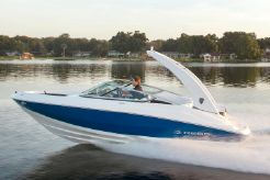 2015 Regal 2000 ES Bowrider with 225HP