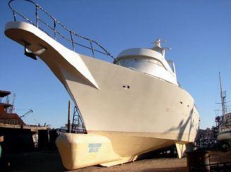 2012 Astilleros Bellot Custom Sports Yacht