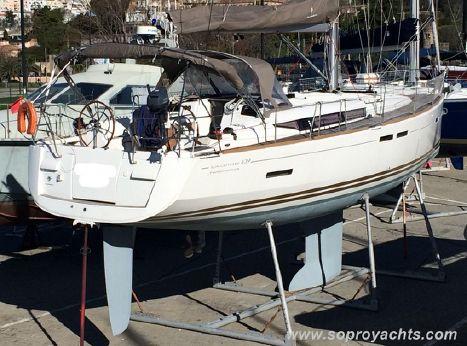 2012 Jeanneau Sun Odyssey 439 Performance