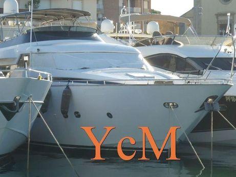 1993 Fipa Italiana Yachts Maiora 22,50