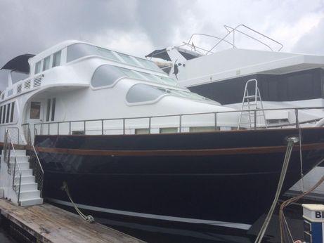 2004 Bondway Yachts