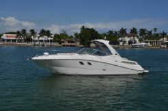 2013 Sea Ray Sundancer
