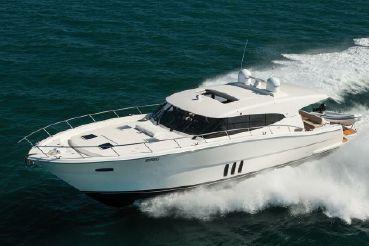 2020 Maritimo S59