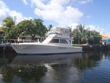 1988 Viking Sportfish