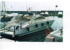 1995 Marine Projects Princess V 52