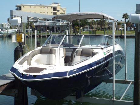 2012 Yamaha 242 Limited