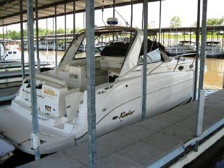 2005 Rinker Fiesta Vee 342