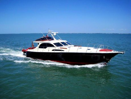 2003 Midnight Lace Motor yacht