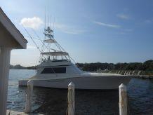 1990 Viking Yachts 57 Convertible