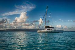 2004 Voyage Yachts 500