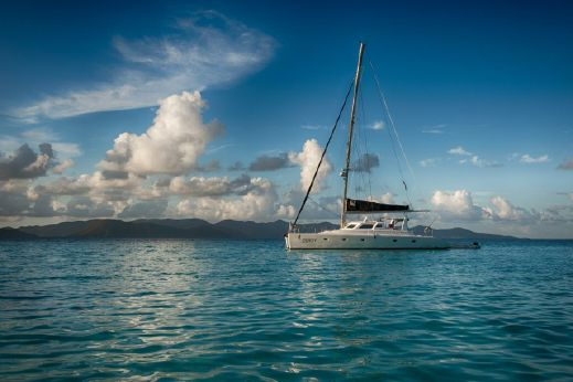 2004 Voyage Yachts 500