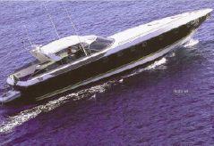 1991 Baia 60 S/90402