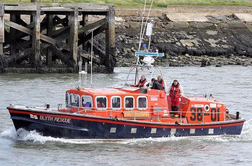 1990 Lochin 38 Offshore