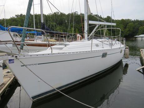 1994 Mystic Wind Beneteau Oceanis 400
