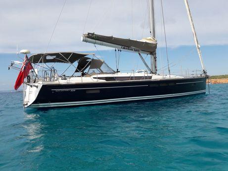 2013 Jeanneau Sun Odyssey 509