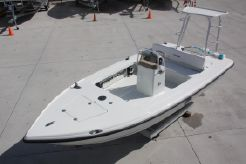 2015 Action Craft 1600 Flats Pro
