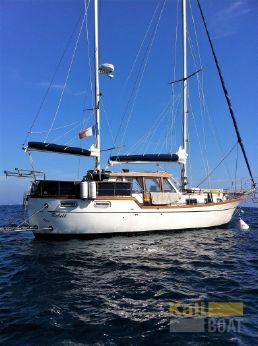 1988 Siltala Nauticat 33