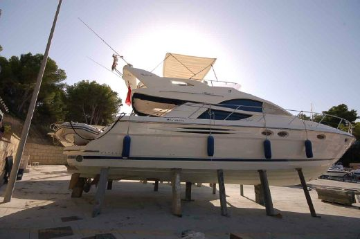 2003 Fairline Phantom 46