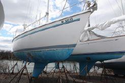 1998 Catalina 30 MkIII